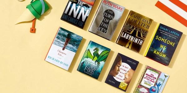 Reading List August