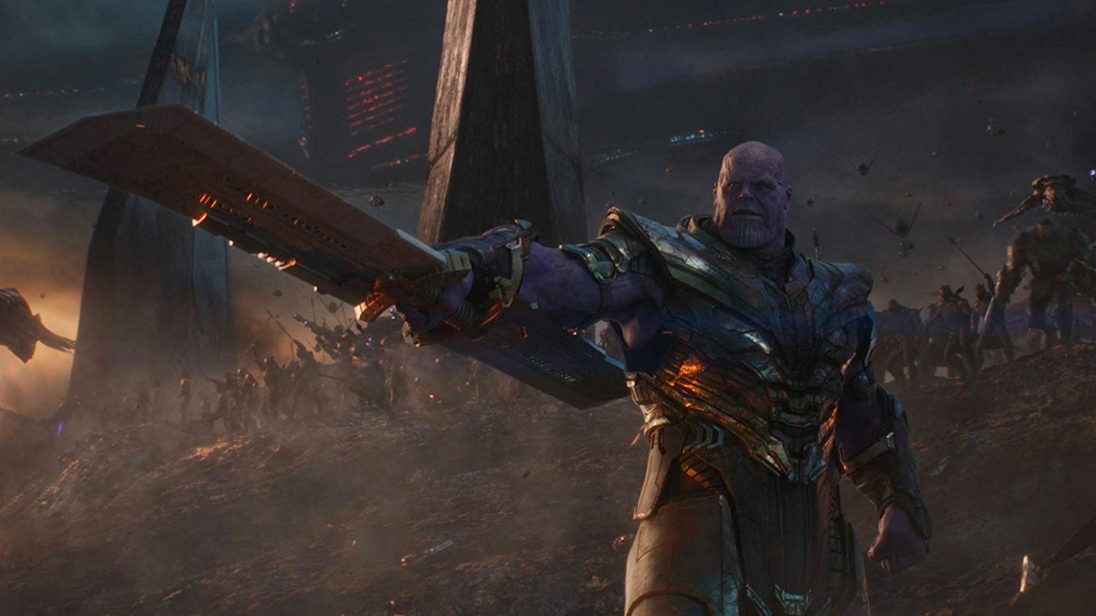 Avengers: Endgame sees first discounts from $18, more 4K starting at $15