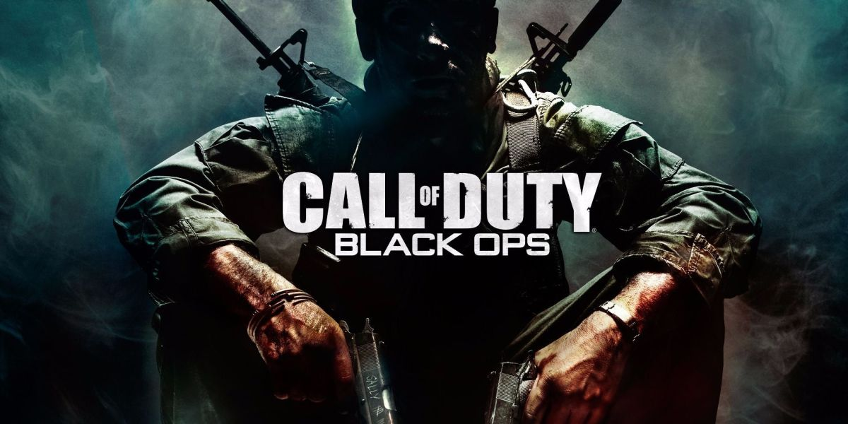 Call of Duty Black Ops Remake?