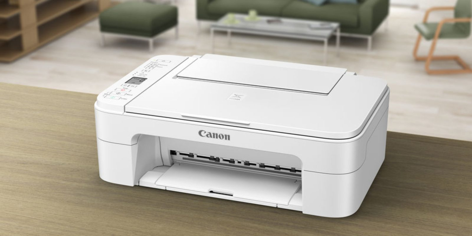 Canon's PIXMA AirPrint + Google Print AiO returns to a low of $40 (Save 20%)