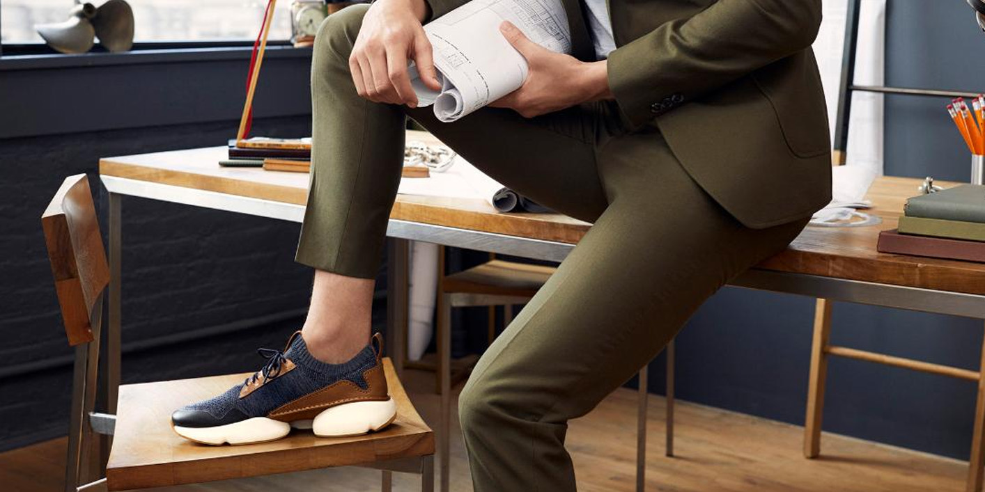 Cole Haan's Sale has styles at $99 and under + free shipping