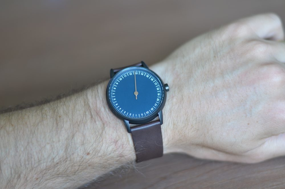 slow watch review