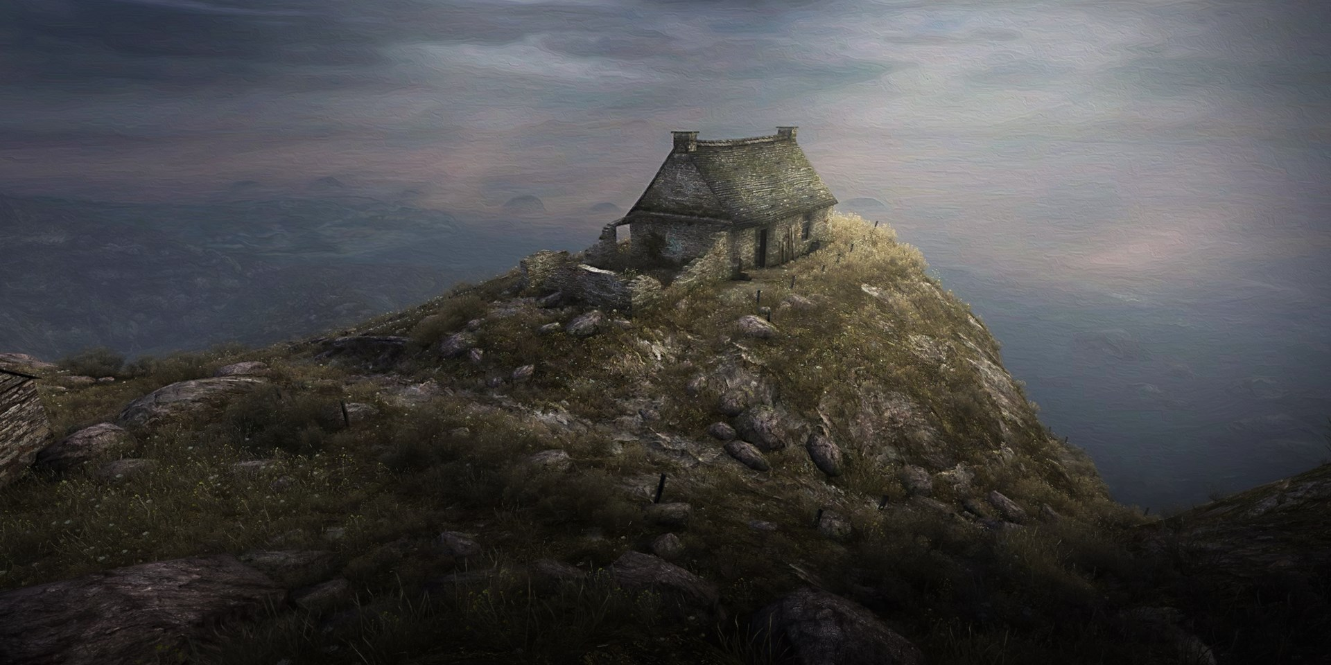 Dear Esther for iOS is Set to Debut Later this Year