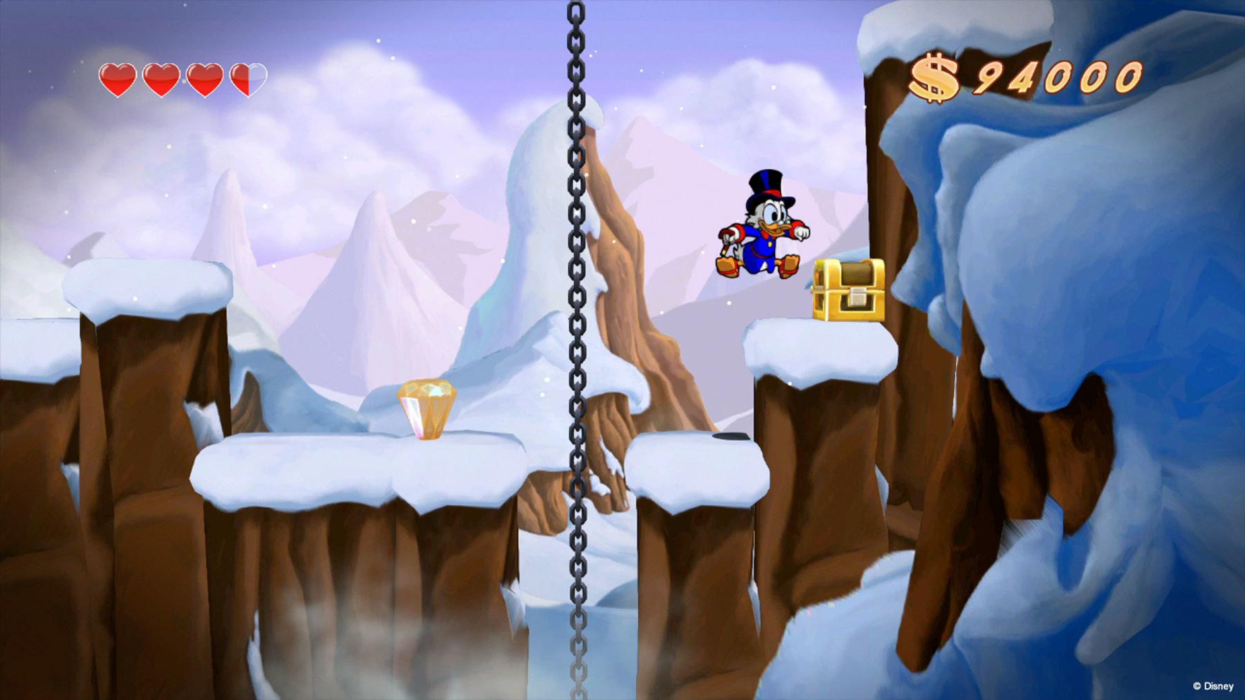 Download DuckTales Remastered - screenshot