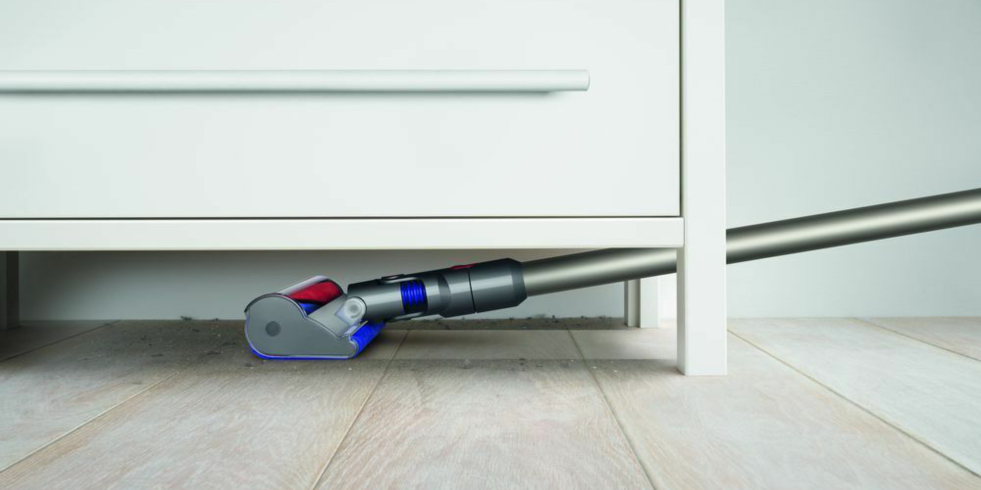 Go Cordless With A Brand New Dyson V8 Absolute Stick
