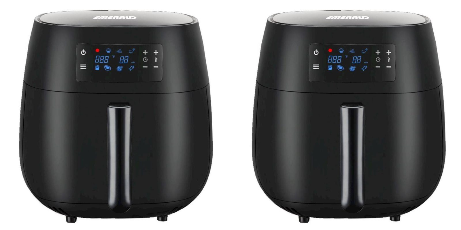 Just $30 will score you a brand new 4.2-quart Air Fryer today (Reg. up to $70)