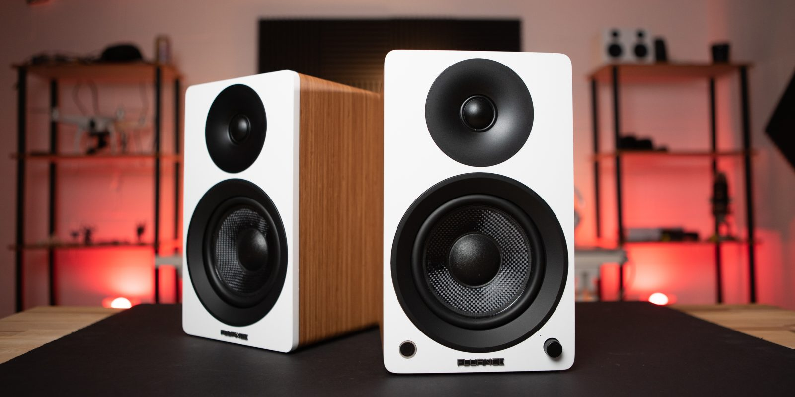 Fluance Ai40 Bookshelf Speaker Review: Incredible sound for just $200 [Video]