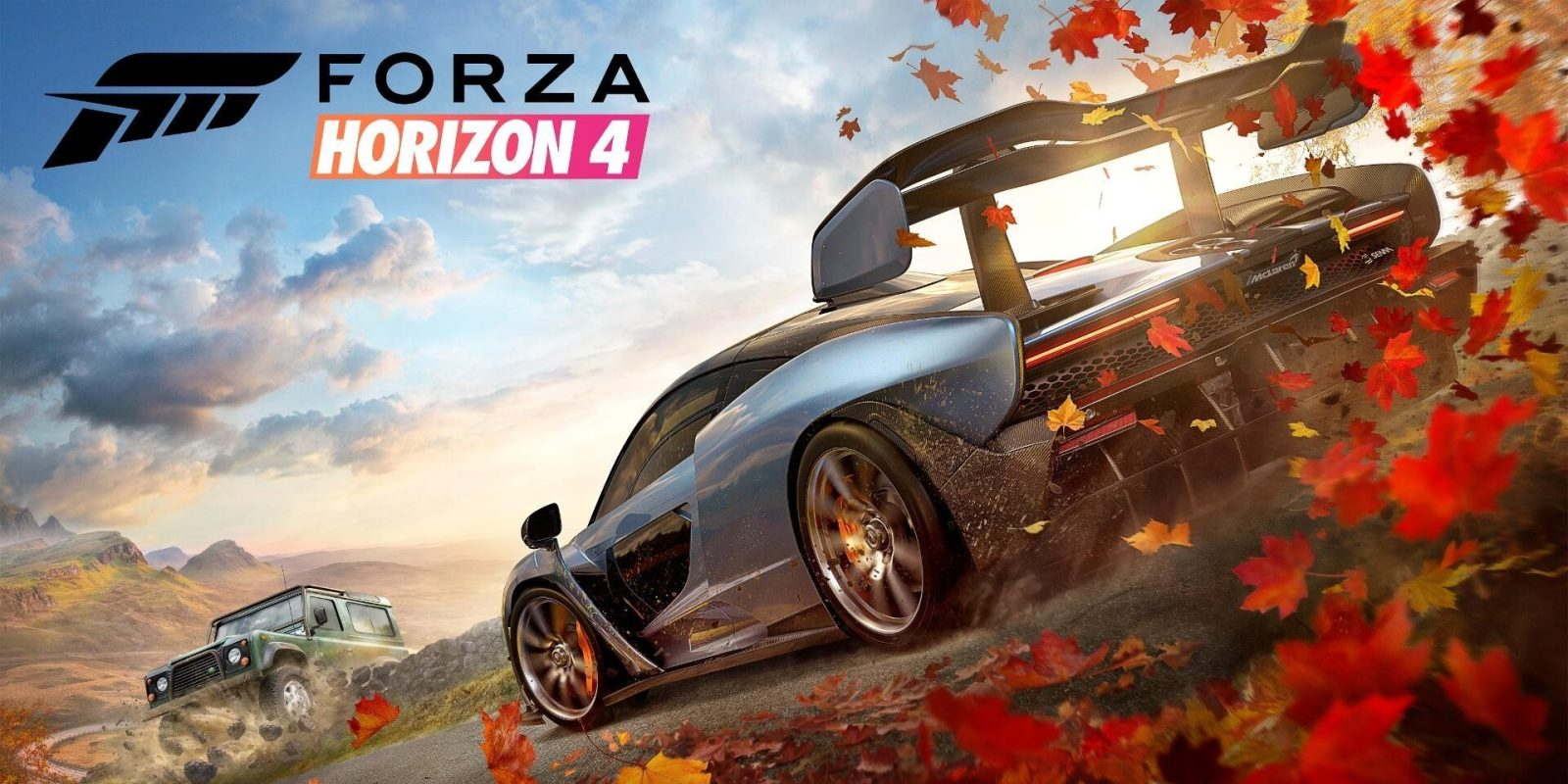 Today's Best Game Deals: Forza Horizon 4 Ultimate $30, Civilization VI Switch $20, more