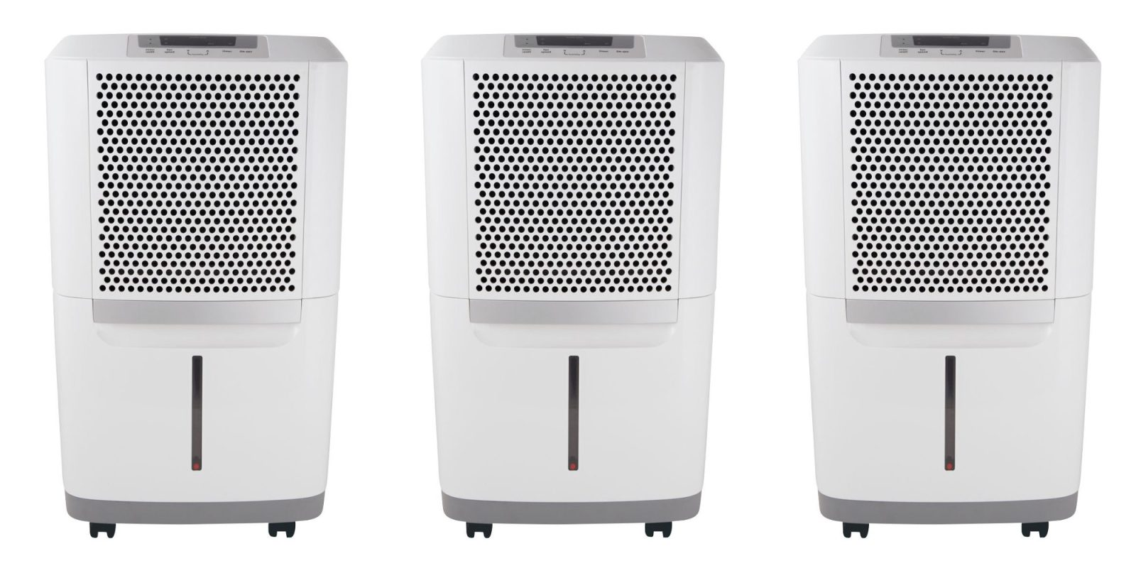 Frigidaire's 50-Pint Dehumidifier is $60 off for today only at $150 shipped