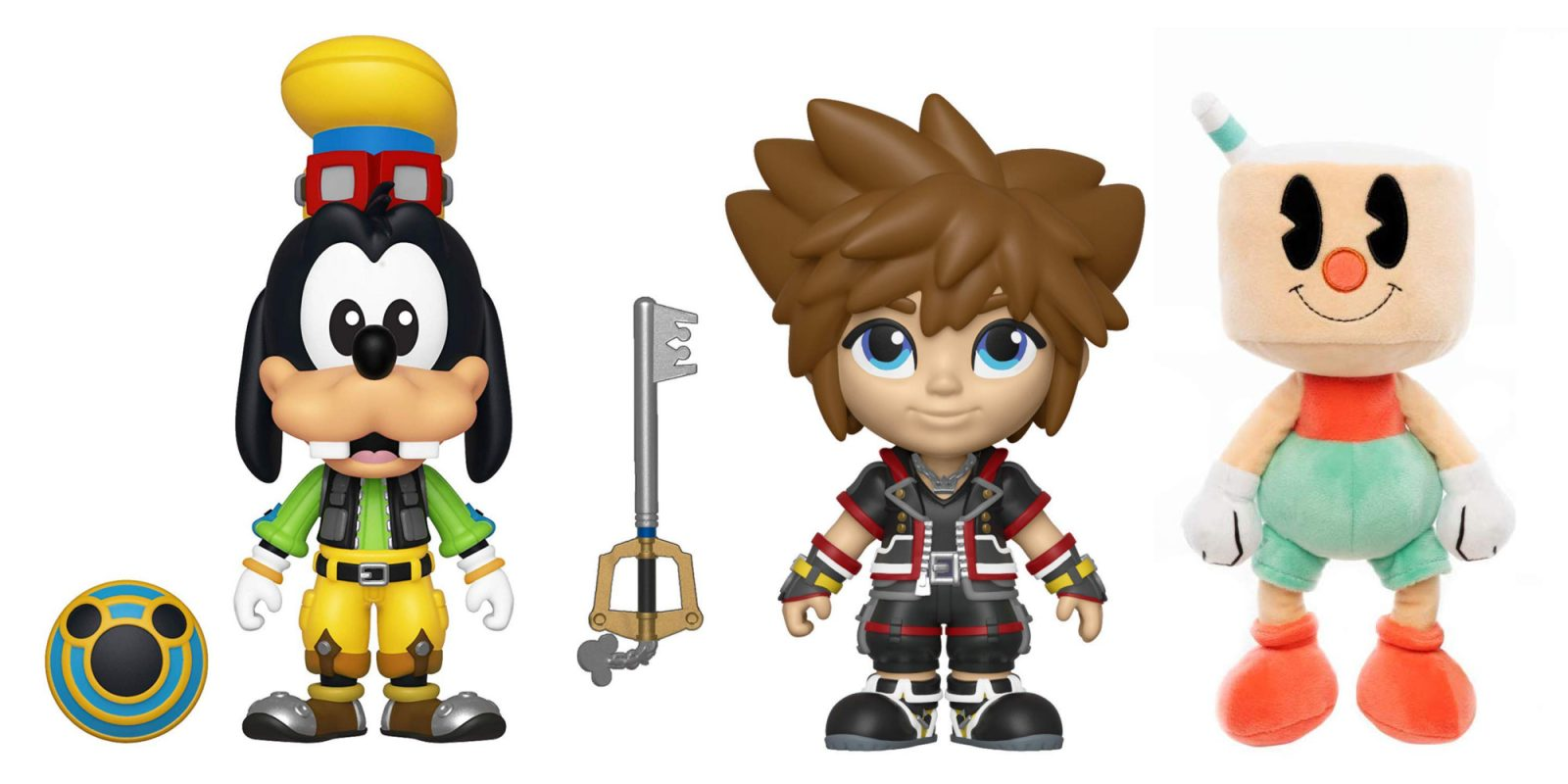 GameStop is blowing out Funko collectibles at up to 40% off, deals from $4