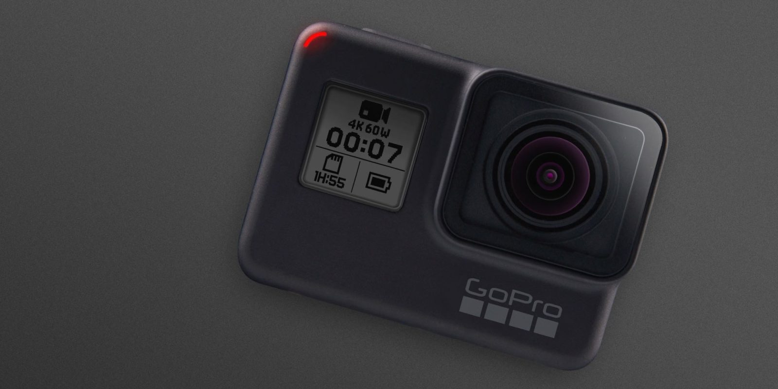Slash $70 off the GoPro HERO7 Black at $329 and record in HyperSmooth 4K
