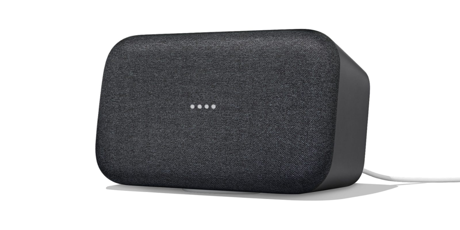 Get Google Home Max delivered in either color for $259 (Reg. $299)
