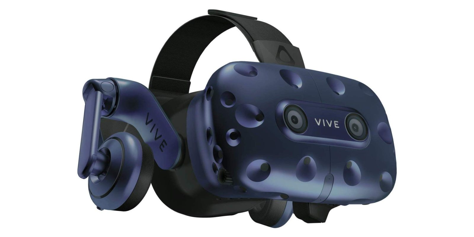 A $199 discount brings HTC's VIVE Pro VR Headset to its second-best price yet