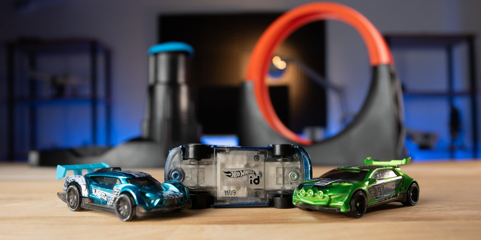Hot Wheels id Review: Vintage favorite goes modern with iPhone integration [Video]