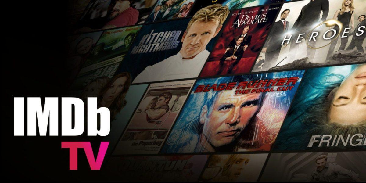 mobile IMDb TV