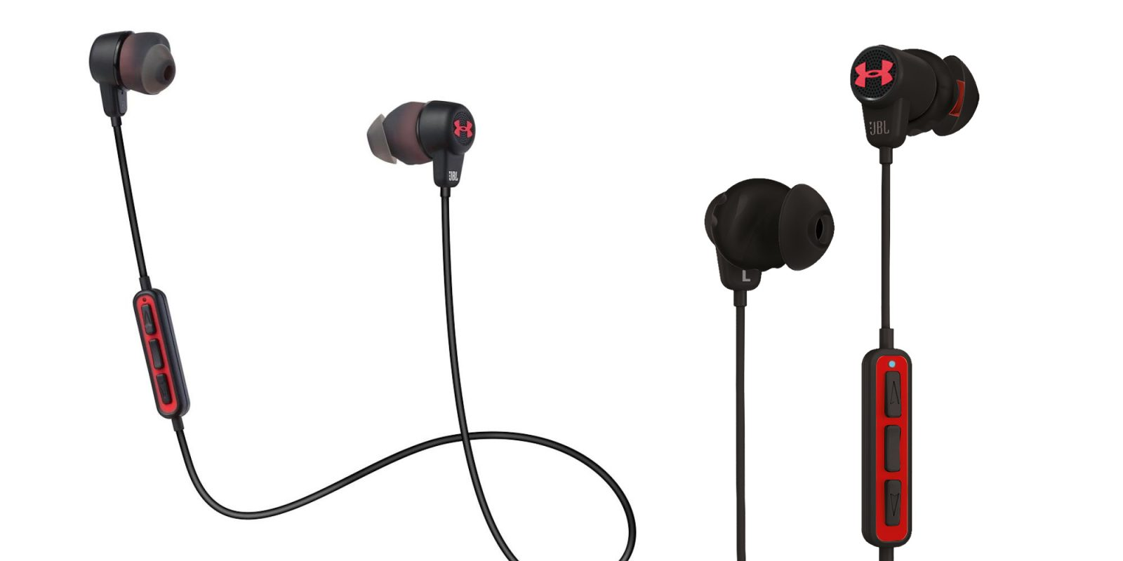 JBL Under Armour Wireless In-Ear Headphones drop to $30 (Reg. $85+), more