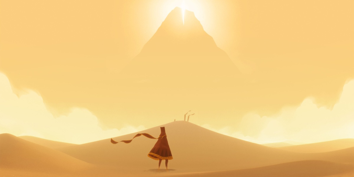 Journey for iOS now available on the App Store