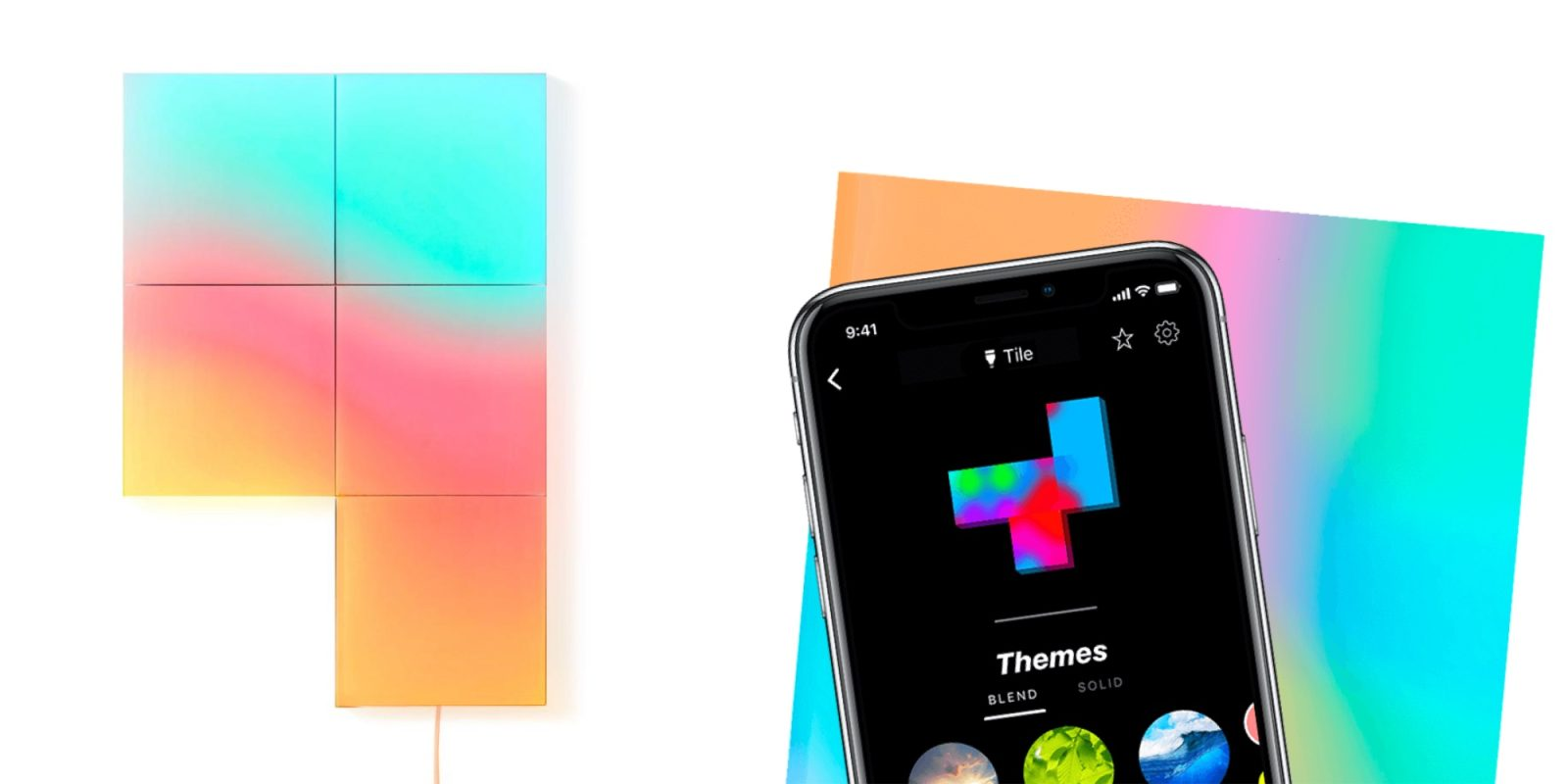Ambient lighting arrives for $134 50 with LIFX's Tile HomeKit