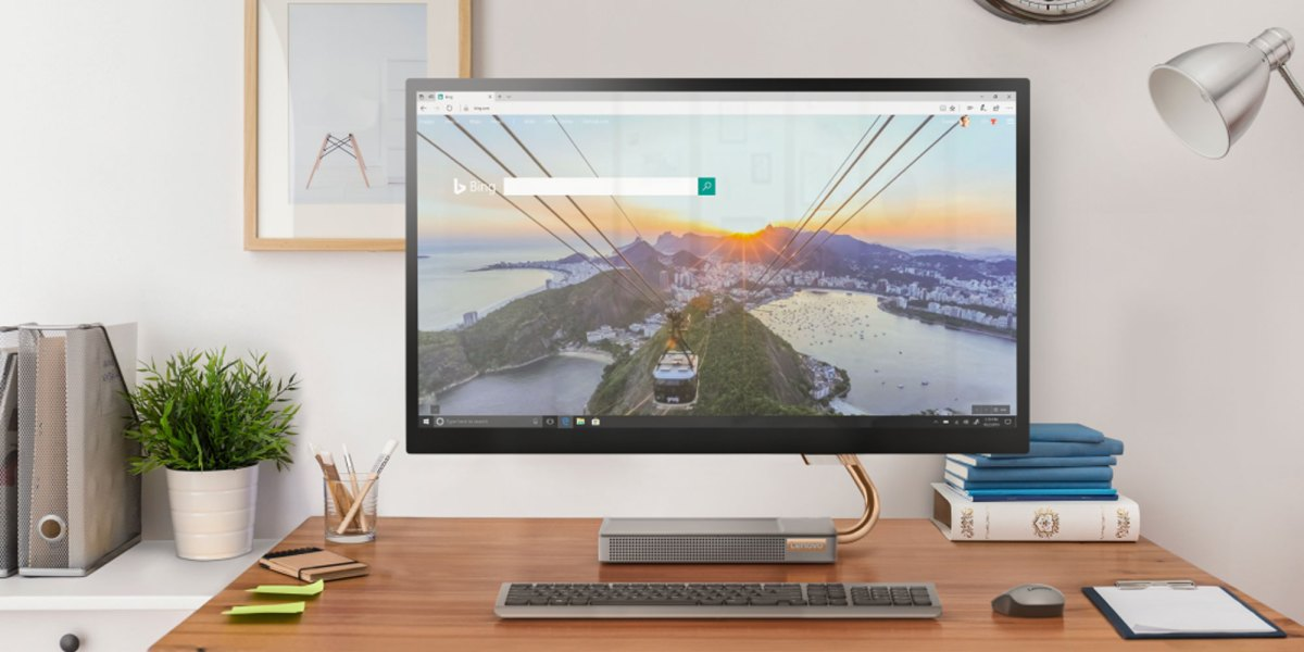 Lenovo IdeaCenter A540 all in one