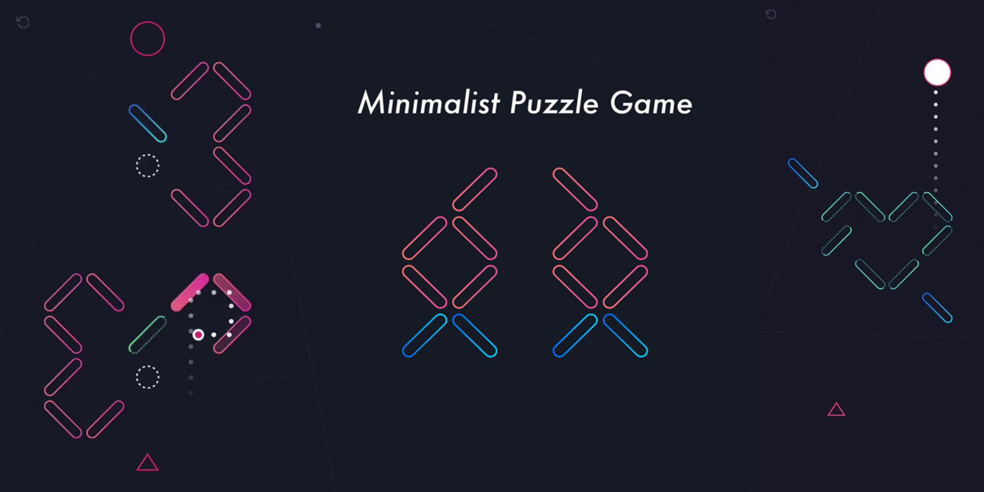 Add the highly-rated minimalist Logi. puzzler to your iOS library for FREE