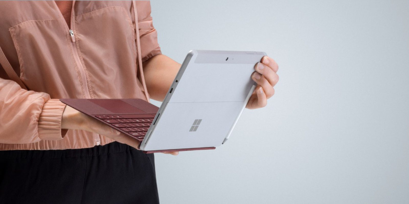 Microsoft Surface Go is a full-blown, extremely portable PC: $339 (Reg. $400)