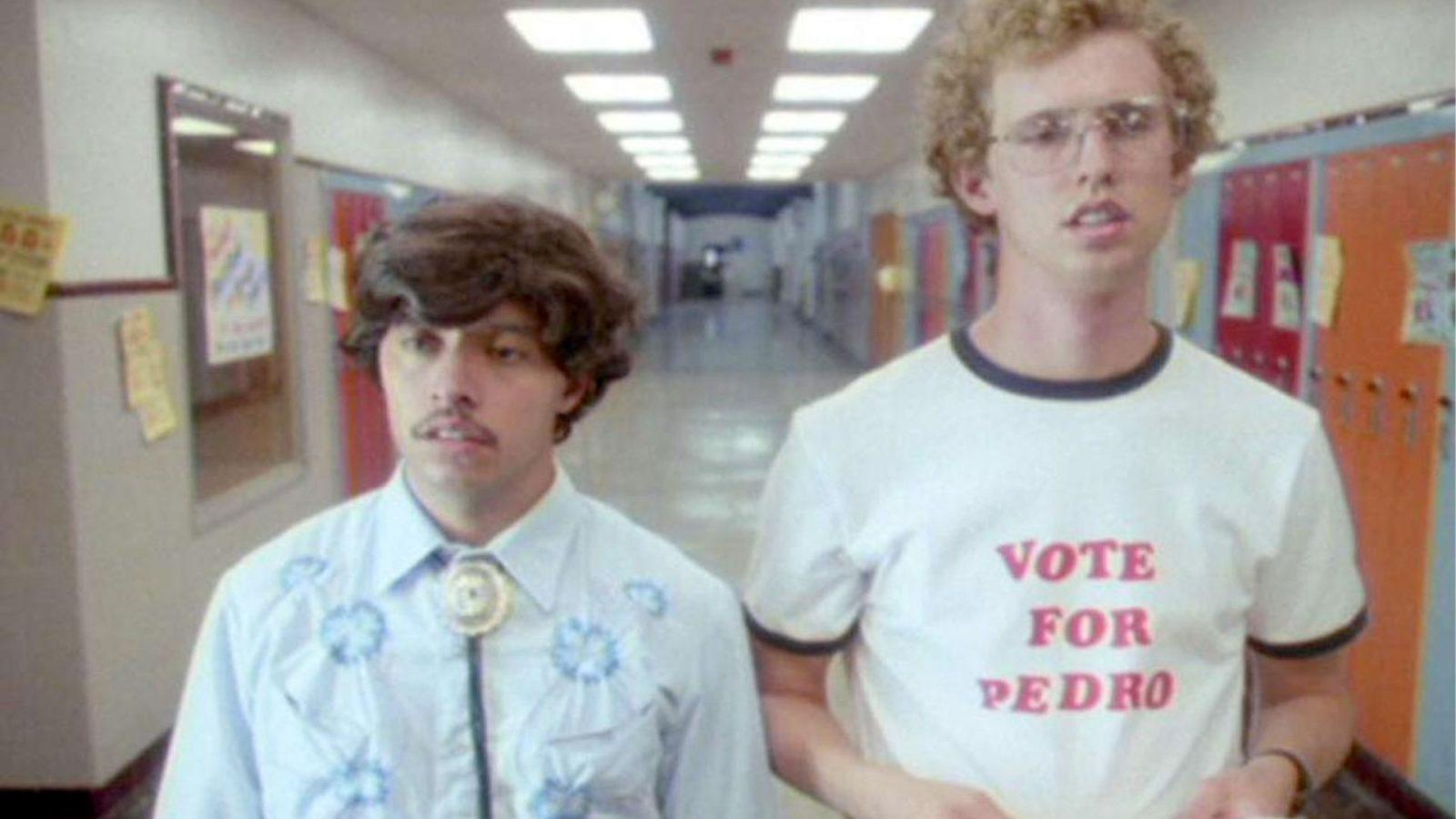 VUDU's $5 weekend sale features Napoleon Dynamite, Stargate, Annie, more