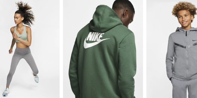 nike flash sale august 2019