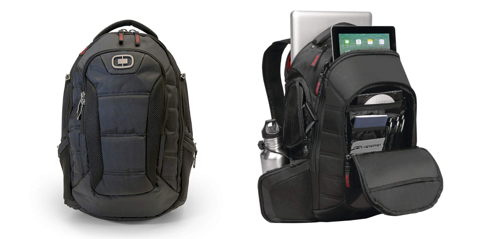 The OGIO Bandit Backpack carries an iPad, MacBook, more at $63 (Save $20+)