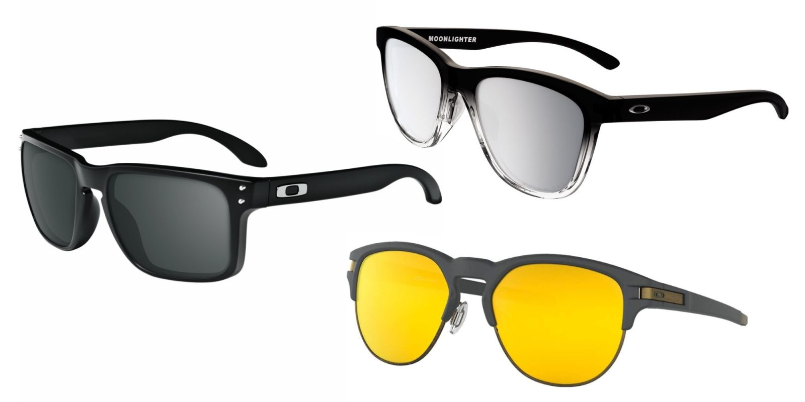 Score up to 35% off Oakley sunglasses in today's Amazon Gold Box