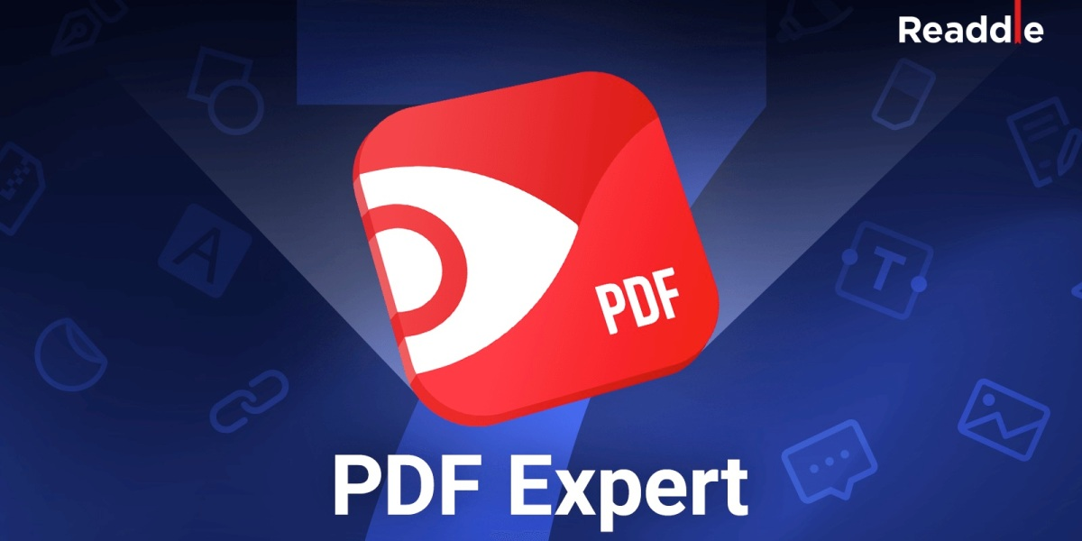 PDF Expert 7 out now!