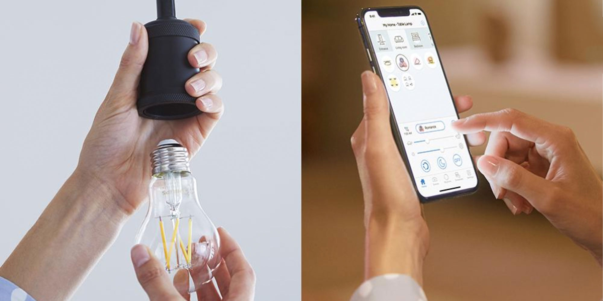 Philips WiZ Wi-Fi Smart Bulb Platform