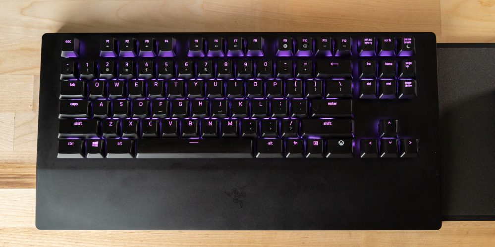 Razer Turret Review: Taking the Chroma Cave to the couch [Video]