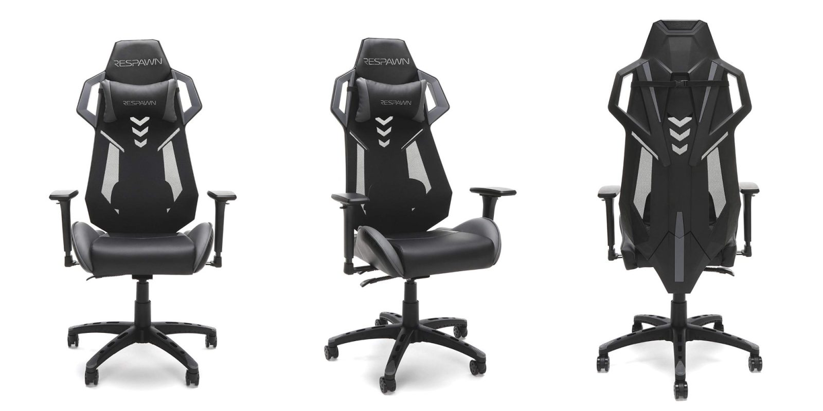 Recline in Respawn's Gaming Chair for $150 at Amazon (Reg. $195+)