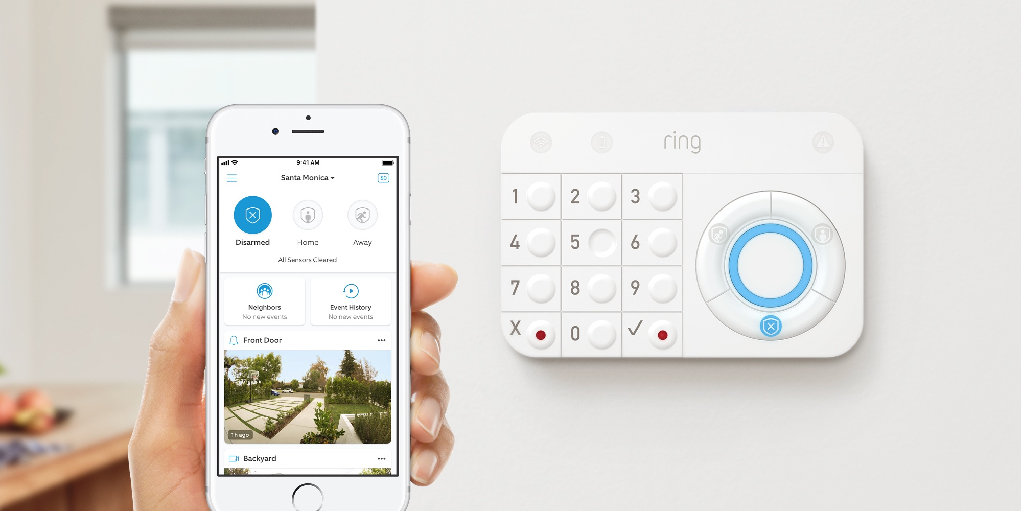 Z-Wave best hubs: Ring, SmartThings, Aeotec and more - 9to5Toys