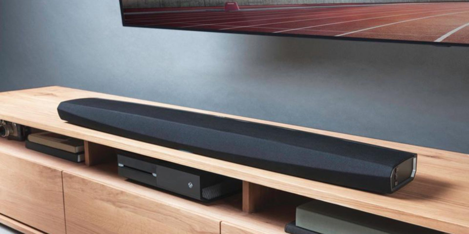 Denon targets Sonos Beam with two new AirPlay 2 sound bars