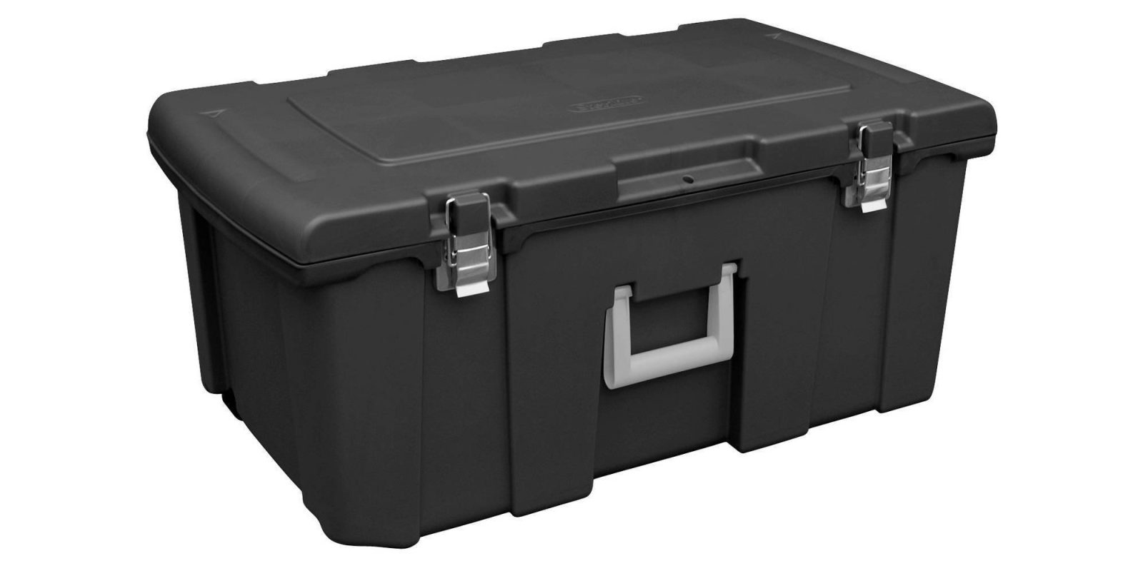 Store your gear in this 16-gallon Sterilite Footlocker for $20 (30% off)