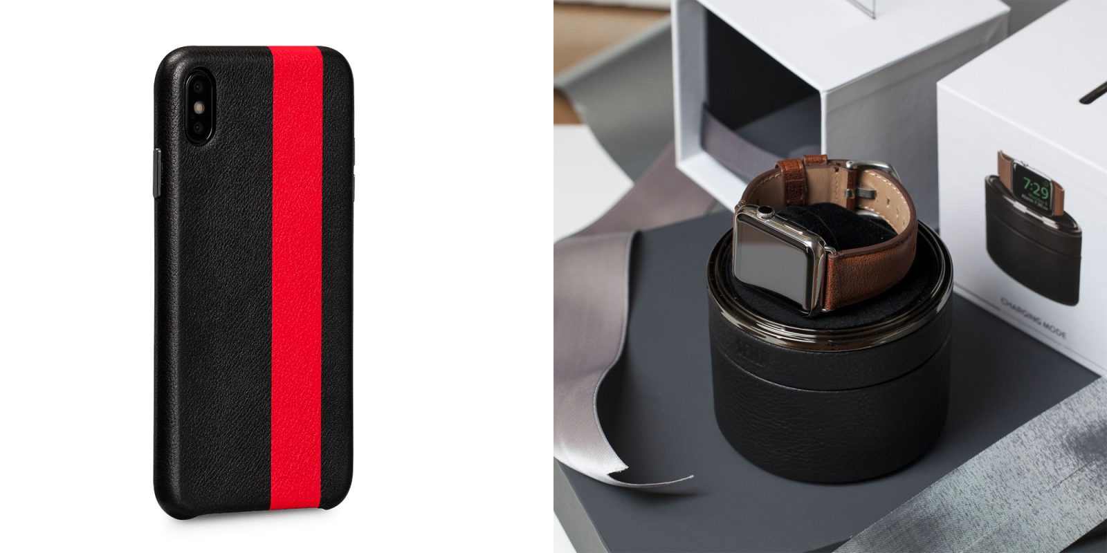 Targus is offering 15% or more off accessories for Apple Watch, iPhone, more