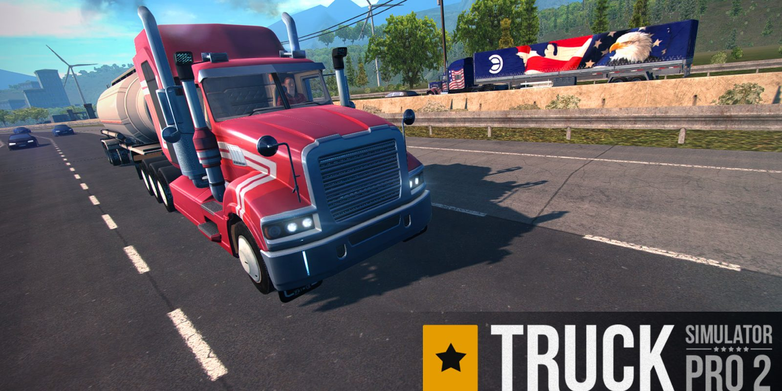 Today's Best iOS & Mac App Deals: Truck Simulator PRO 2, Last Voyage, more