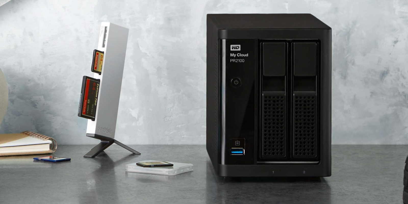 Score WD's 8TB My Cloud Pro Two-Bay NAS at $466 (Save 33%), more from $5