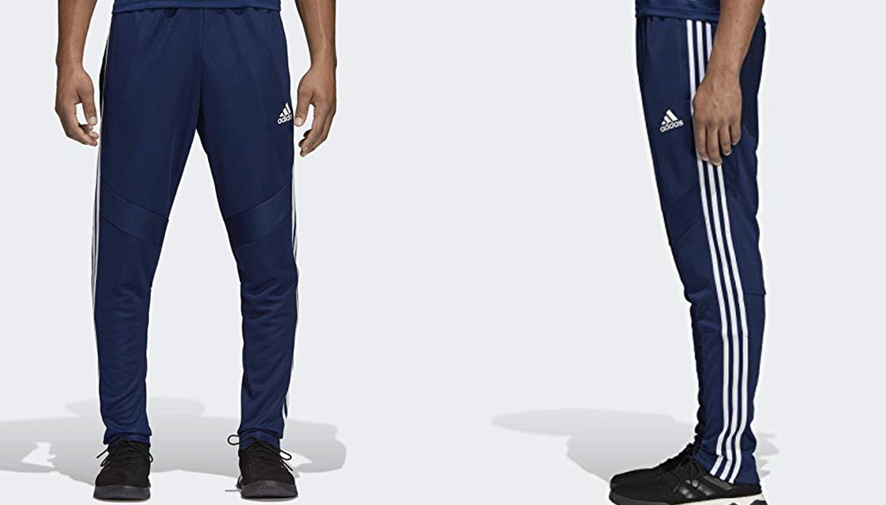 8ec5491853170 adidas Men's Soccer Tiro Training Pants drop to $23 Prime shipped at ...