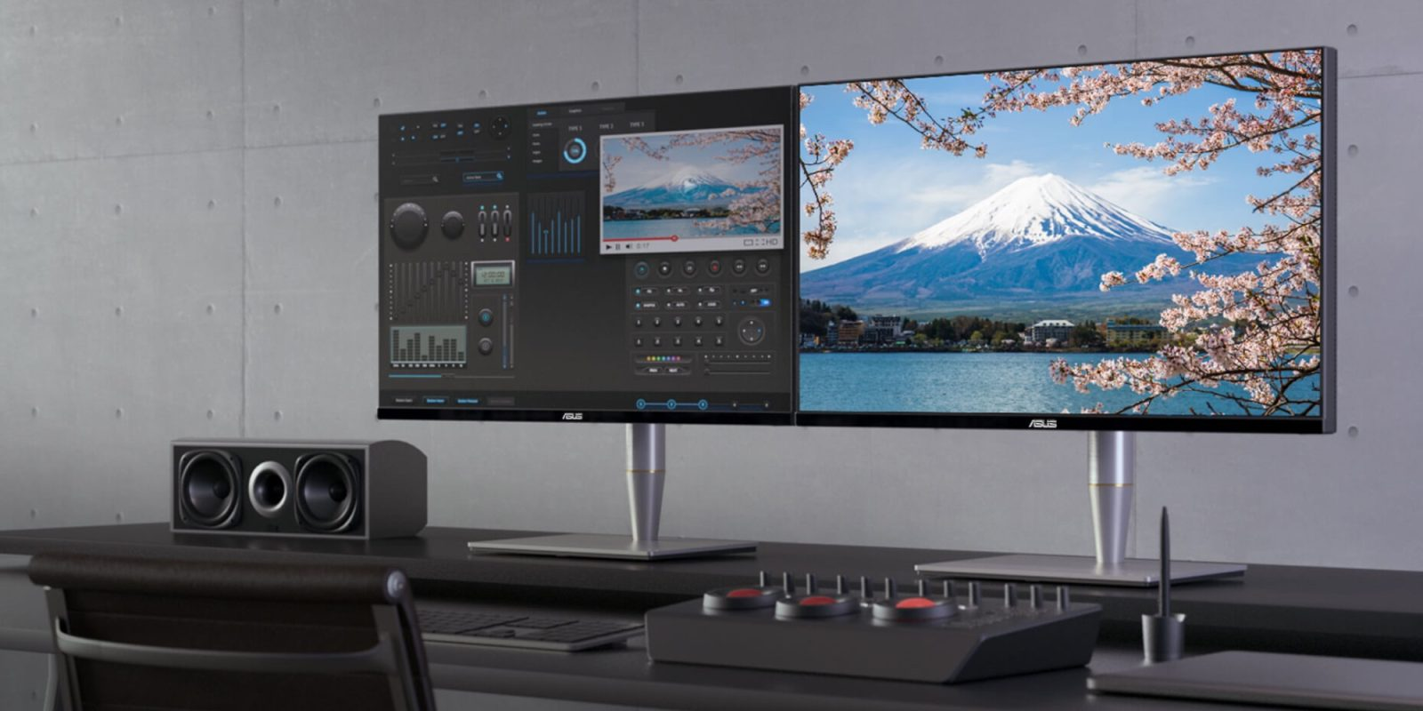 Save $400 on the ASUS ProArt 32-inch Thunderbolt 3 Monitor, more