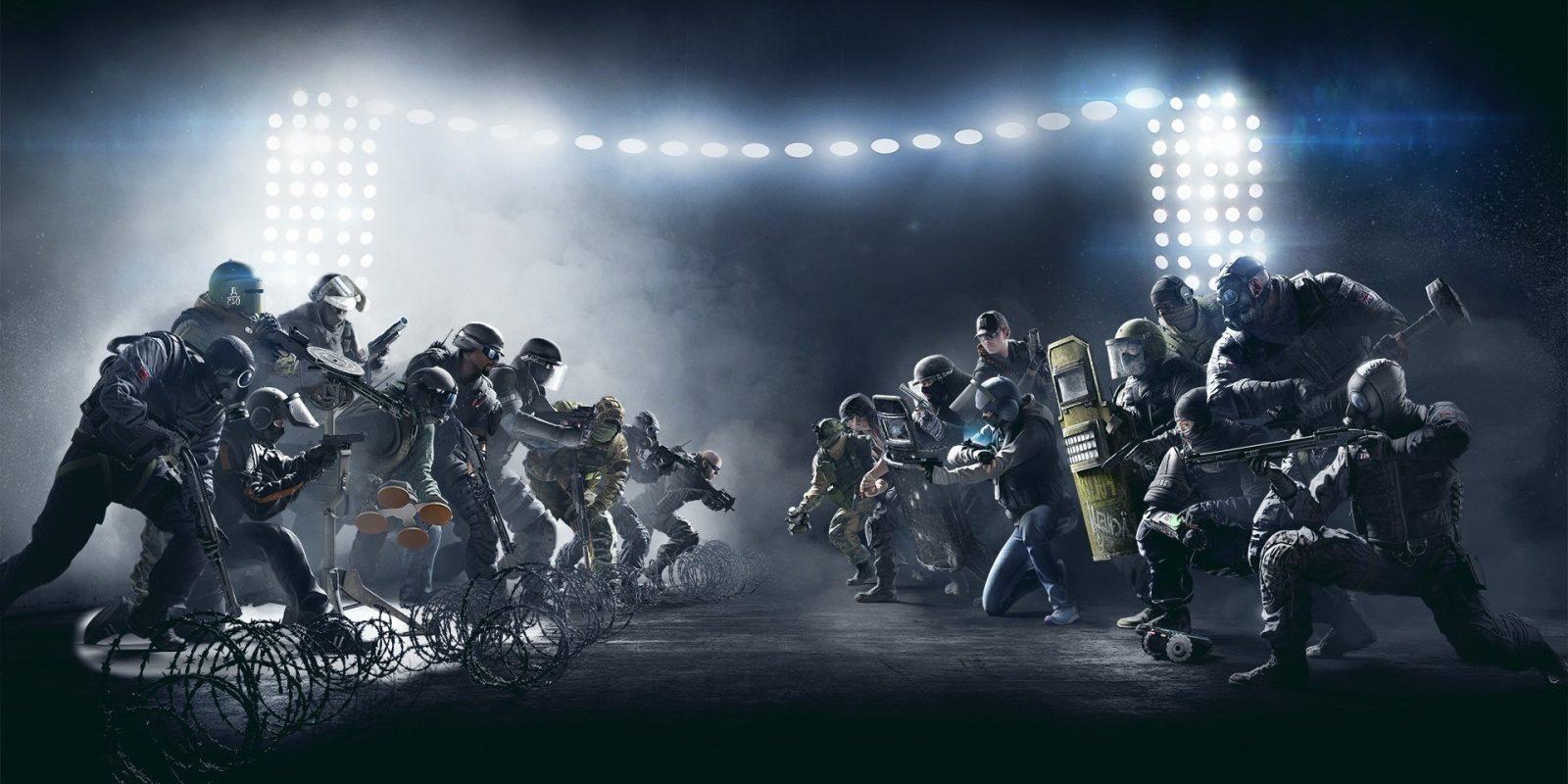 Grab some free Rainbow Six Siege DLC via Twitch Prime - 9to5Toys