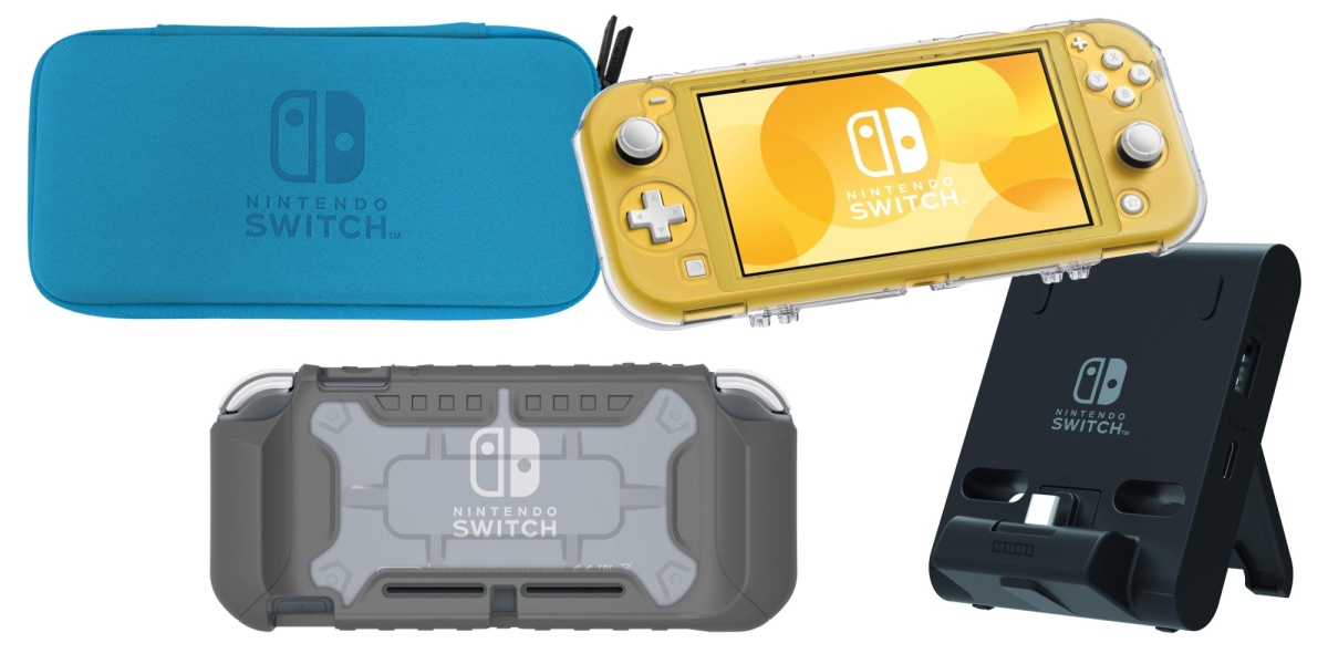 Hori Switch Lite Case