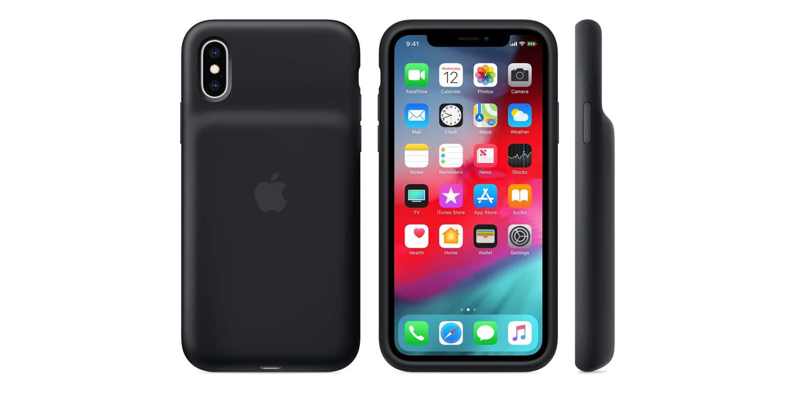 Apple Smart Battery Case for iPhone XS hits Amazon low at $102 (Reg. $129)