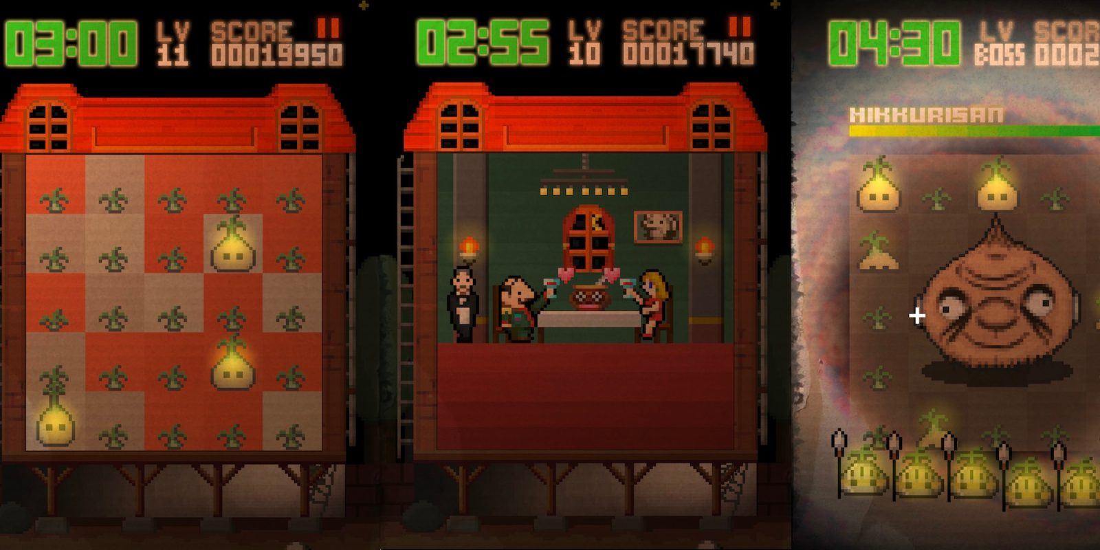 Uncover the mysterious world of Million Onion Hotel for $2 on iOS (50% off)