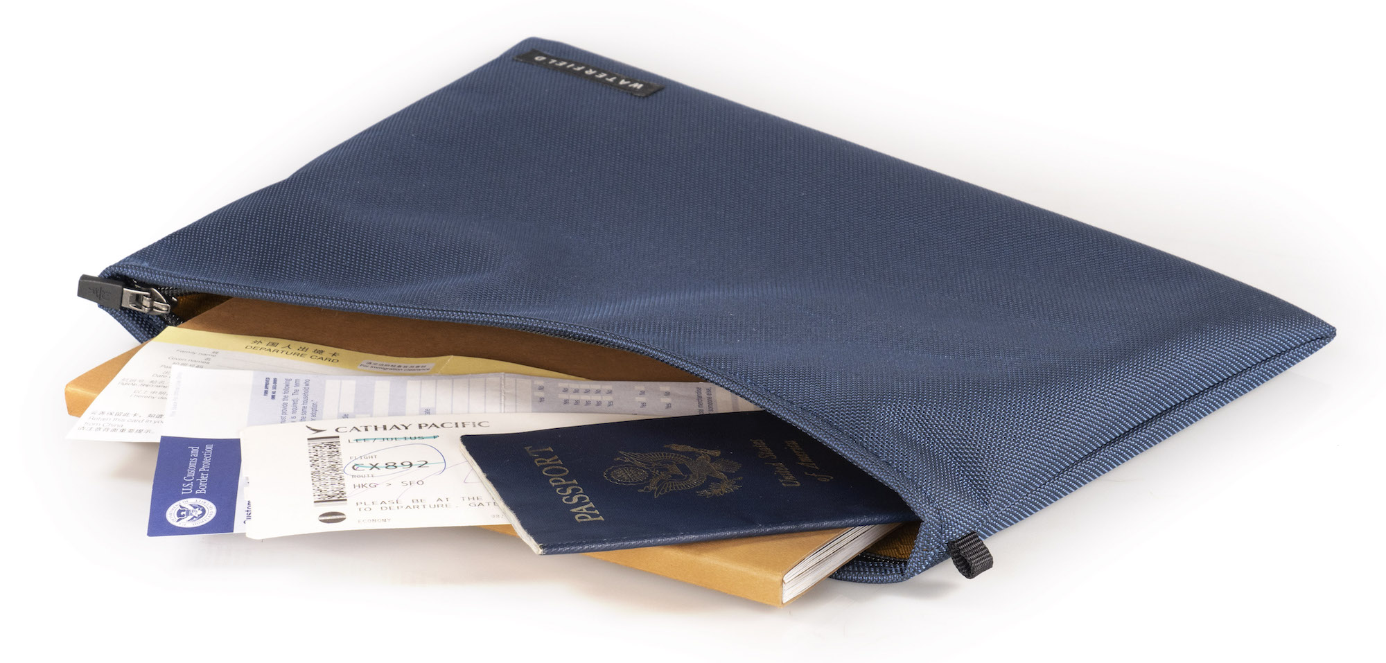 Waterfield's new Travel Folio now up for pre-order