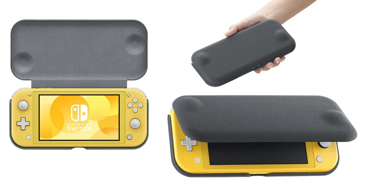Official Nintendo Switch Lite case