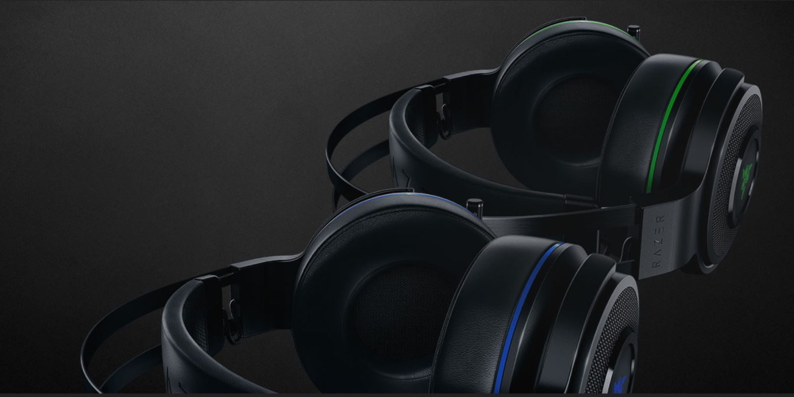 Score Razer's Thresher PS4 or Xbox One Ultimate Gaming Headset from $120