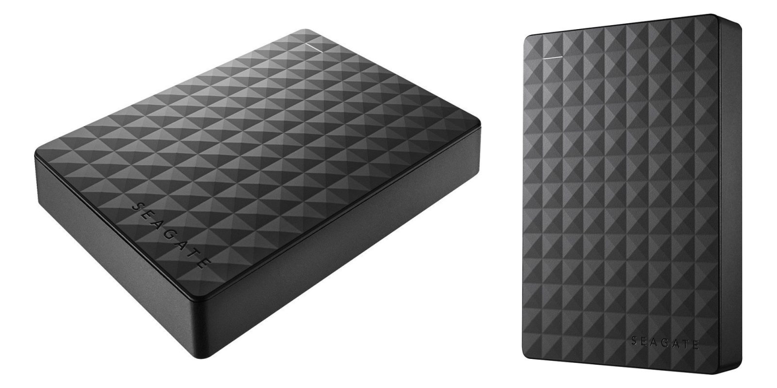 Seagate 2TB Portable Hard Drive is $55 at Amazon (Reg. up to $70)
