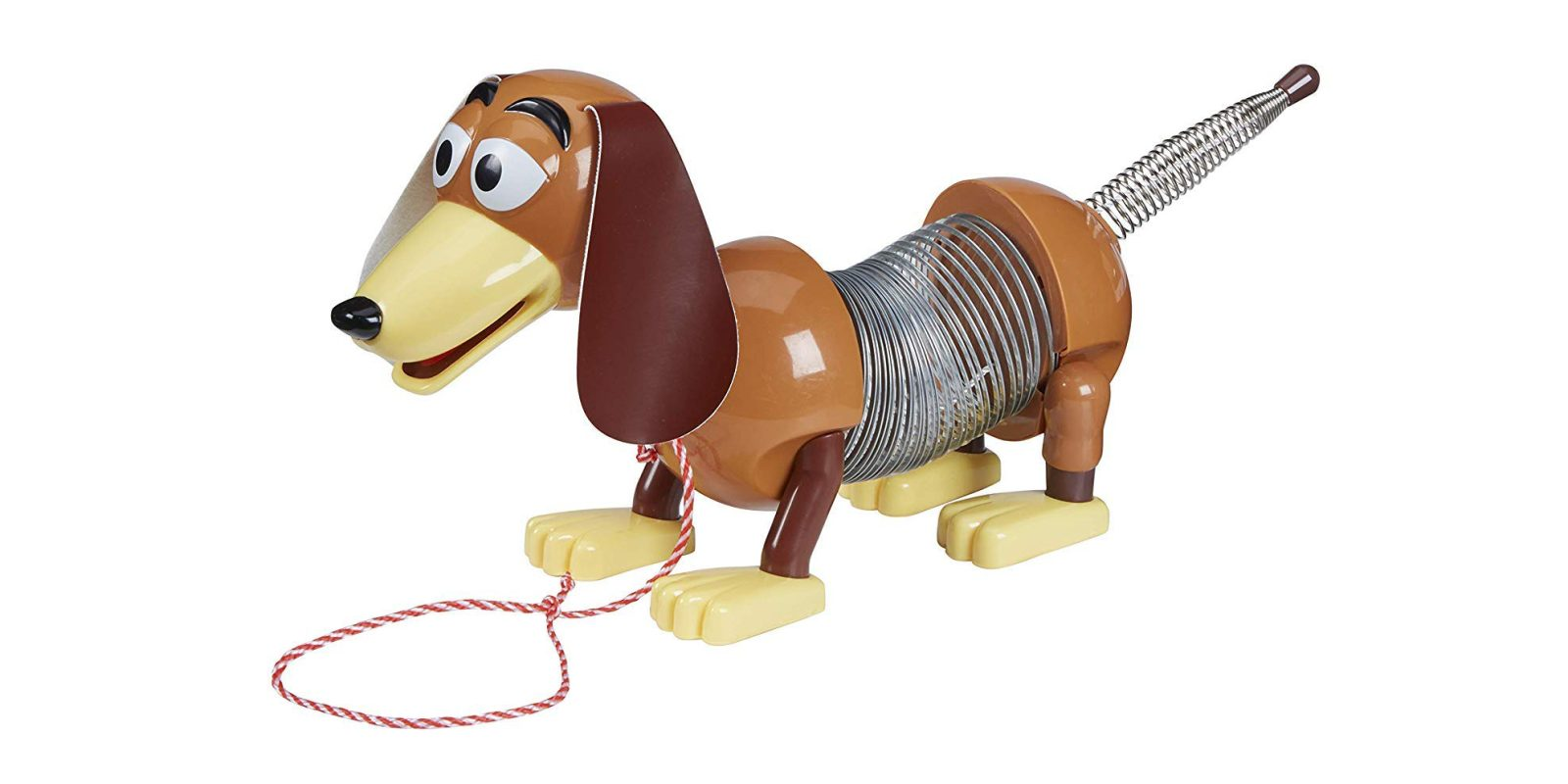 Bring home Slinky Dog from Toy Story at just $15 via Amazon (Reg. $25)